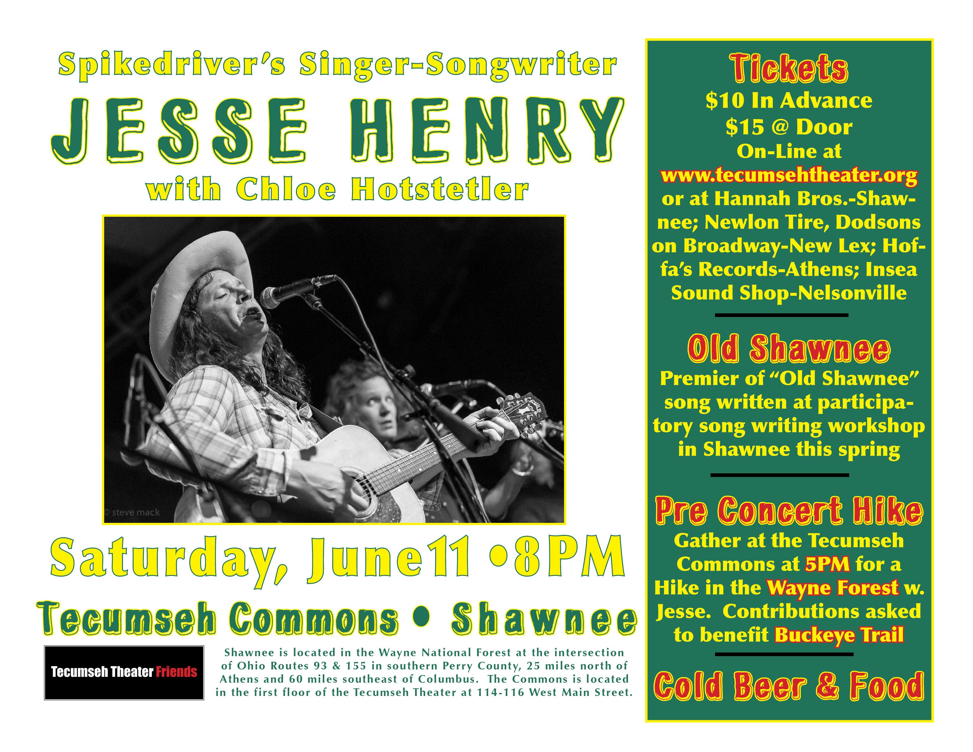 Jesse Henre 6.11.16 Concert Poster.jpg