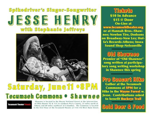 Jesse Henry 6.11.16 Concert Poster2.jpg