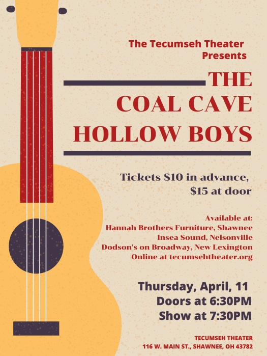 Coal Cave Hollow